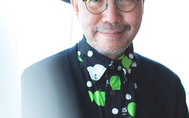 森山将人 / Masato Moriyama